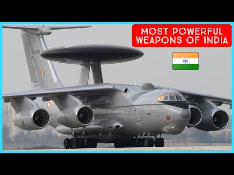 top-5-most-powerful-weapons-of-india-at-present