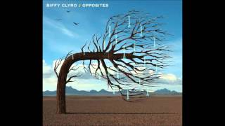 Trumpet Or Tap- Biffy Clyro