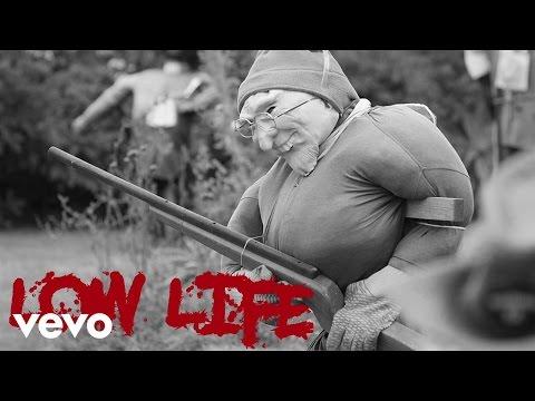 The Recks - Low Life