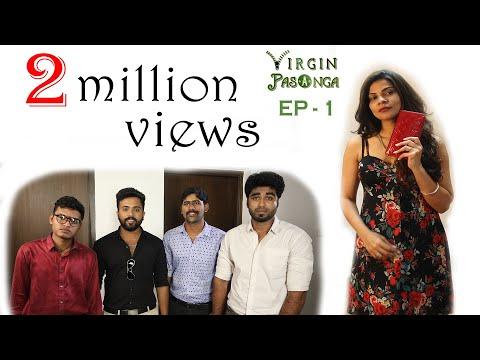 Virgin Pasanga I Episode 1 - Adult Comedy...