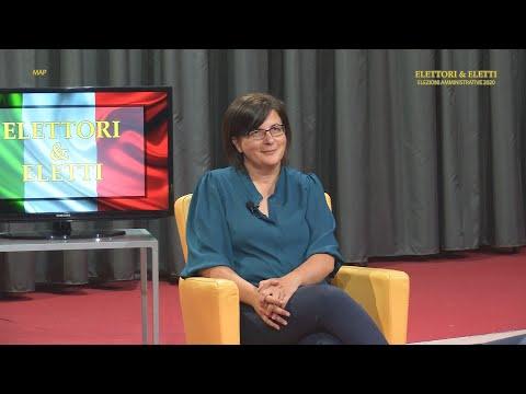 Elettori & Eletti 2020: Debora Ciliento, candidata PD al consiglio regionale