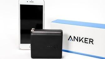 Sạc điện thoại tốt nhất Thế giới Anker fusion -Cucai TV