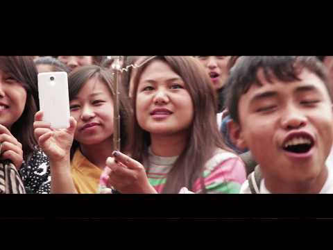 Alobo Naga - Achipiu Mlahnni feat Moto [Official Video]