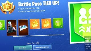 FORTNITE SEASON 10! *LEAKED* (Fortnite Season 10 Battle Pass) Season 10 Battle Pass & Theme!