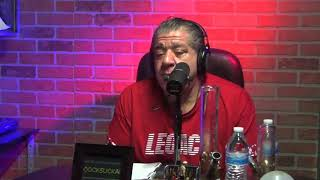The Church Of What's Happening Now: #574 - Joey Diaz and Lee Syatt