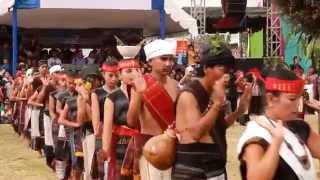 Mengenal Balige dan Festival Danau Toba 2014