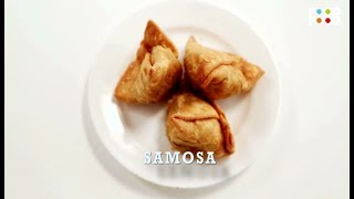 Health Challenge | Samosa Recipe | Episode 9 | Segment 2 | Quick & Easy Recipes