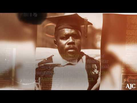 AJC   Black History Month 2020: Marcus Garvey