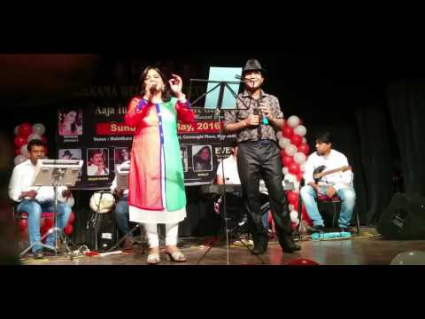 Are Yaar Meri tum bhi ho....sung by Shally Saxena & Debu Mukerjee