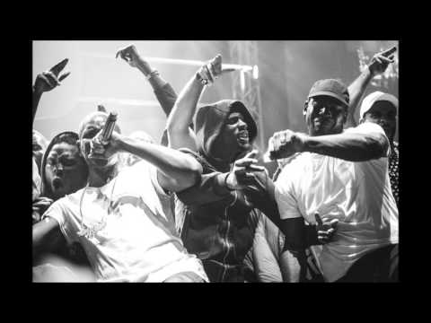 Lil Silva x Wiley - First Mark and Again