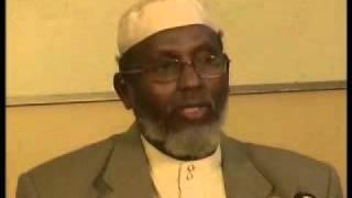 Tilmaanta Khawaarijta by Sh.Ahmed Daahir Aways Part 1