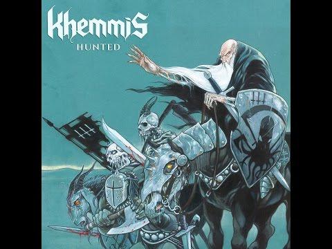 Khemmis - Hunted (Full Album 2016)