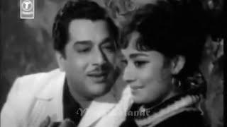 dil laga kar ham ye samjhe..Mahendra Kapoor_Asha Bhosale_Shakeel B _C Ramchandra..a tribute