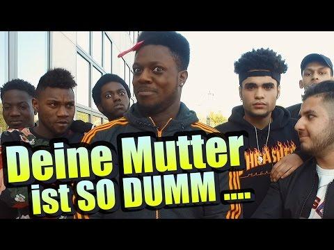 """""""Deine Mama"""" Sprüche in der Zukunft (Teil 3) mit Danergy - JokaH Tululu"""