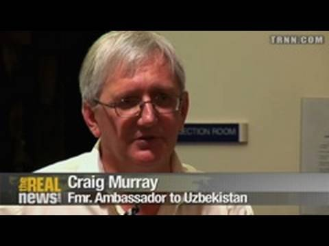 UK/USA made use of Uzbek torture Pt2