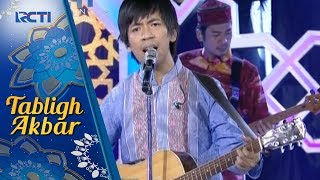 "TABLIGH AKBAR - D'Masiv ""Taman SurgaMu"" [2 Juni 2017]"