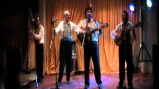 La Cancion del Mariachi (Morena de mi corazon) - Los Reyes Paraguayos