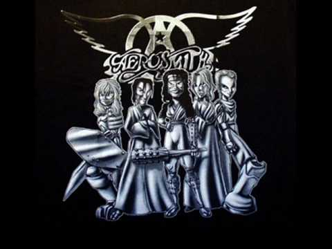 Baby Please Don't Go-Aerosmith