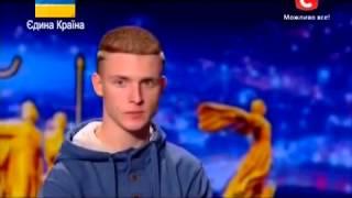 Украина имеет талант 6. Вячеслав Кутьин - самый быстрый рэп. Рекорд Украины!(Донецк 22 марта 2014., 2014-03-22T23:35:47.000Z)
