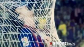 fc barcelona vs real madrid 1 2 la liga 21 04 2012 by deffsoundstudio hd
