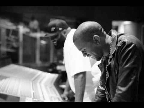 DJ Khaled - I Wish You Would Instrumental Feat. Kanye West & Rick Ross