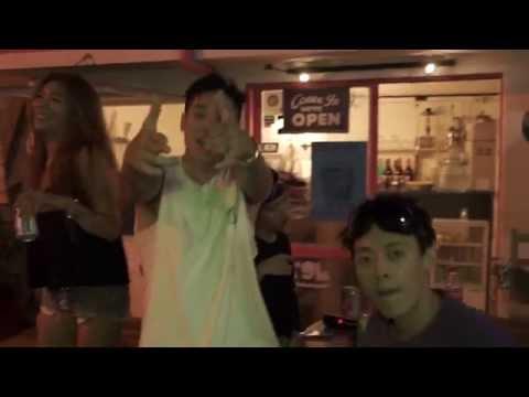Okasian - No Flex Zone Remix (feat. Play$tar) [Official Video]