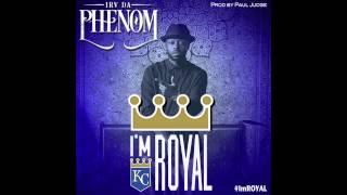 Irv Da PHENOM! - Im ROYAL (Kansas City Royals Rap song)