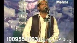 Must See Qari Muhammad Nadeem Awan Mehfile Naat Ratta Amral kalam Hazarat Zain ul Abideen