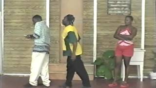 Mr. Biggs The Boops, Jamaican Comedy..wmv