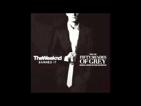The Weeknd Earned it  Mp3 Download