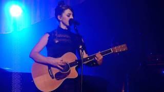 Sara Bareilles - Basket Case @ Fargo Theatre 7/13/2011