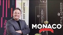 Gewinnspiel, Das perfekte Wochenende in München, mit Hotel, Theater und Restaurant besuchen