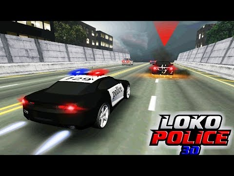 Loko Police 3d Simulator Android Gameplay Hd Youtube