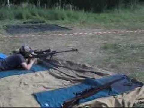 Alan Shooting PGM Hecate II