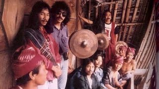 BENTO [] Live Recording [] - Iwan Fals Album Group Swami Ke- 1