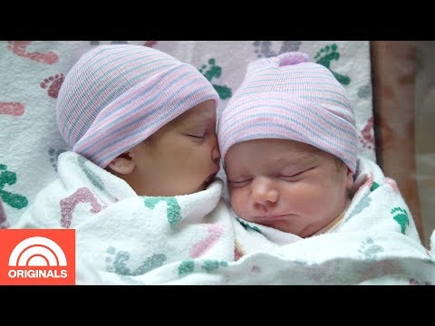 2 Dads Open Up On What It's Like To Have Twins By Surrogate | TODAY