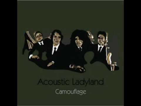 Acoustic Ladyland - Remote Impression (1 of 2)