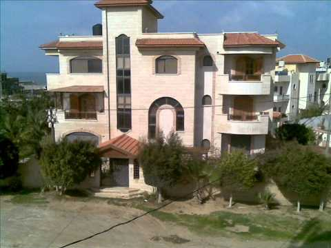 houses and villas for sale in algeria country