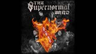The Supernormal Band - The Fire Inside (FULL ALBUM 2015)