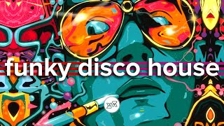 Funky Disco House Mix – September 2019