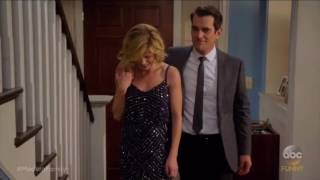 MODERN FAMILY 8x12 - DO YOU BELIEVE IN MAGIC ft  NATHAN FILLION