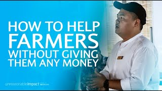 How to Help Farmers Without Giving Them Any Money   CROWDE thumbnail