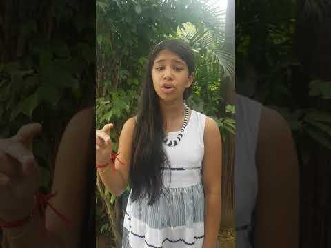Kukuru song singing by Vijayavarshini