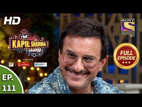 The Kapil Sharma Show Season 2 - Ep 111 - Full Episode - 1st February, 2020