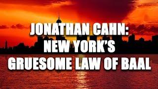 NEW YORK & THE SACRIFICES OF BAAL