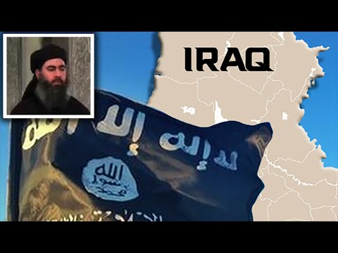 ISIS Chief Alive, Releases Tape & Endless War Erupts Like A Volcano