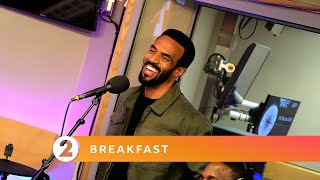 Craig David - When You Know What Love Is Video