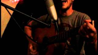 Heart Is Hard To Find - Jimmy Eat World - acoustic cover by Nick Motil