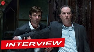 SPUK IN HILL HOUSE | Horrorfilme | Interviews mit den The Haunting of Hill House-Darstellern