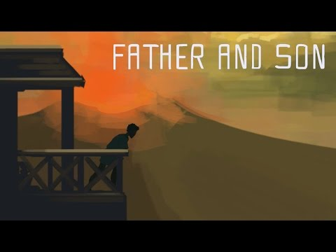 Father and Son Gameplay / Walkthrough